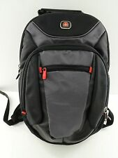 "NWOT - Wenger Nanobyte 13"" Macbook Pro/Macbook Air Backpack - Black/Gray"