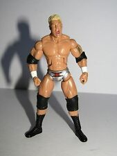 "WWE    MR. KENNEDY     3.75"" Build N Brawl  Toy Figure  Jakks 2007"