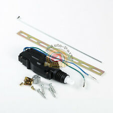 compact door lock actuator fits most cars 2 wire  DLA-02