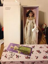 Tonner Tyler Kitty Collier EMPRESS KITTY 2004 Dressed Doll NEW #KC1402  Box/Ship