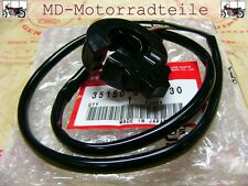 Honda CB 750 four k1 k2 Interrupteur Commutateur assy., Lighting 35150-300-730