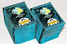 Panini WC WM Germany 2006 06 – 200 TÜTEN PACKETS BUSTINE SOBRES, MINT!