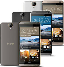 IMPORTED HTC One E9 PLUS 4G LTE DUAL SIM  5.5''QHD DISPLAY 20 &13 MP CAM 3GB RAM