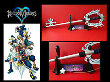 Clé KINGDOM HEARTS Avec Son Support 89cm Cosplay Final Fantasy / Disney
