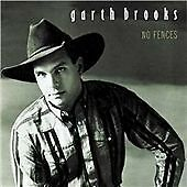 Garth Brooks - No Fences (1990)