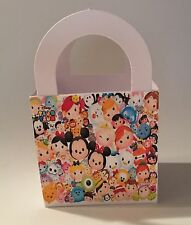 20 DISNEY TSUM TSUM HAPPY BIRTHDAY Party Favor LOOT Treat  BOXES A