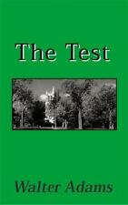 The Test (Michigan & the Great Lakes)