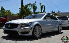 """21"""" RF15 STAGGERED WHEELS RIMS FOR MERCEDES CLS CLASS W218 CSL550 2011 - PRESENT"""