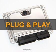 Plug&Play VW 2.5 TDI T4 LT Motorsteuergerät ECU 074 906 018 IMMO OFF / IMMO FREE