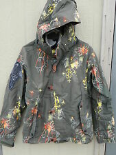 Womens Bonfire The Standard Collection Ski Snowboard Jacket - Size US/EURO SM