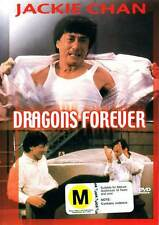 DRAGONS FOREVER Movie POSTER 27x40