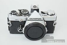 Olympus OM-2N OM2n 35mm SLR Film Camera Body, OM-2