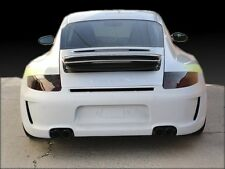 Porsche 911 997  GT3 Version 2 Rear bumper update New!!