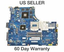Lenovo IdeaPad Z510P Intel Laptop Motherboard s947 NM-A032 VIQY1