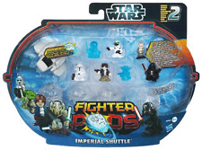 Star Wars Fighter Pods random selection Imperial Shuttle Booster pack