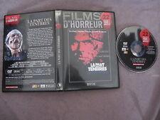 La part des ténèbres de George A. Romero avec Timothy Hutton, DVD, Horreur