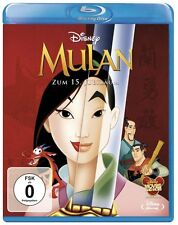 Blu-ray ° Mulan ° Walt Disney ° NEU & OVP ° BluRay