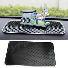 Cellular Car Magic Anti-Slip Dashboard Sticky Pad Non slip Mat Phone Holder New