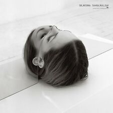 THE NATIONAL TROUBLE WILL FIND ME NEW SEALED DOUBLE VINYL LP & MP3 IN STOCK