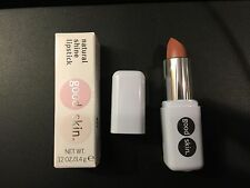 Good Skin DESERT PINK  #02 Natural Shine Lipstick Lip Stick NIB