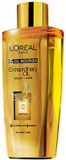 L 'Oreal Paris 6 Oil Nourish Extraordinary Oil Hair Oil (100 ml)