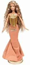 Barbie Diva Collection All That Glitters Sublime Diva Collector Edition Doll