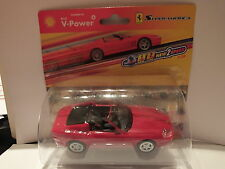 SHELL V-POWER - FERRARI LICENSED PRODUCT - FERRARI SUPERAMERICA - MIB 1