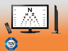 """Acuity Chart System 17"""" Color LCD.Vision Acuity Digital Eye Chart 17""""Color ehs1"""
