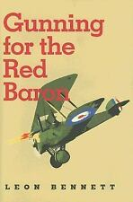 Gunning for the Red Baron (C.A. Brannen, No. 7)