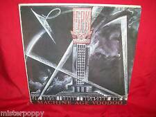 SPK Machine age voodoo LP GERMANY 1984 MINT-