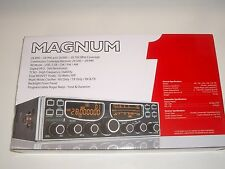 RF LIMITED MAGNUM 1 AM FM CW SSB 12&10 METER AMATEUR RADIO * EXPANDED CHANNELS *