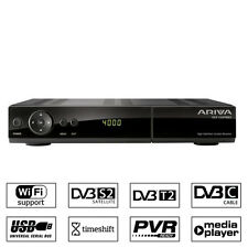 Ferguson Ariva 153 Combo  FULL HD  Freesat and Saorview Receiver & Media Player