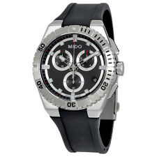 Mido Ocean Star Captain Chronograph Mens Watch M023.417.17.051.00
