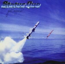 STATUS QUO - JUST SUPPOSIN': CD ALBUM (2005 Remaster)