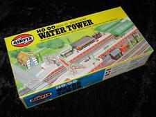 AIRFIX HO/OO MODEL RAILWAY KIT WATER TOWER Unmade in Type 6 Box