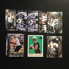 2015 TOPPS NEW ORLEANS SAINTS MASTER TEAM SET 21 CARDS  TOUGH INSERTS +