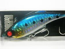 GamaPro's Deadly VIB75 (Sardine) ~ Barra & Murray Cod Killer !!!...