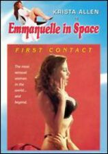 Emmanuelle in Space: First Contact DVD Region 1