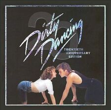 Soundtrack-Dirty Dancing -- 20Th Anniversary Editio CD NEW