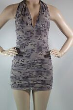 GUESS 100% AUTHENTIC SLEEVELESS DRESS DRESS SZ XS Polyester, Above Knee, Mini,