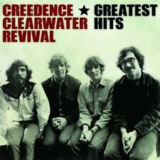Creedence Clearwater Revival - Greatest Hits [New CD]