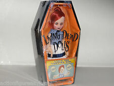 Living Dead Dolls Series 30 Freakshow LYDIA THE LOBSTER GIRL Mezco