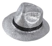 Gloucester Gangster Hut NEU - Karneval Fasching Hut Mütze Kopfbedeckung
