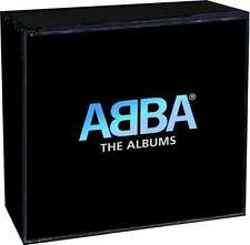 ABBA The Albums - 9 CD's Box Set - Alle Hit's von ABBA in einer Box