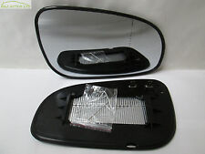 A120) VOLVO S60 S80 V70 (98-03) RIGHT SIDE HEATED DOOR MIRROR GLASS (3001-996)