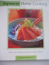 Japanese Home Cooking~Quick,Easy,Delicious Recipes to Make at Home~by Fukushima