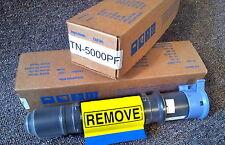New Brother Black Toner 2PK LOT TN-5000PF TN-200 TN-300 TN250 Intel Omni Fax MFC