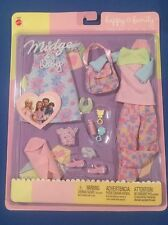 Happy Family Barbie Doll Midge & Baby Clothes Accessories Fashions NEW