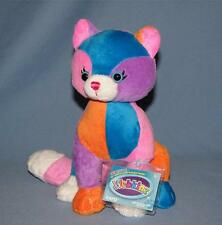 Webkinz Colorblock Kitty NWT   **FAST Ship from a FRIENDLY Seller**Smoke Free **