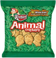 Keebler Animal Crackers